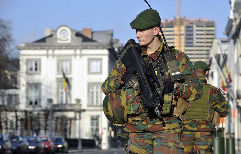20460 - ¿Detendrías un ataque terrorista?