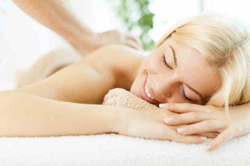 ¿A qué famosa le harías un masaje?