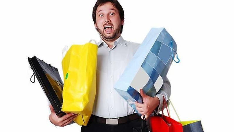 ¿Y... a qué famosa acompañarías a ir de compras y cargar con sus bolsas sí o sí? (Todas no iban a ser famosas espectaculares)