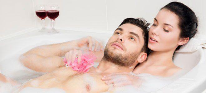 ¿Con qué famosa te ducharías/bañarías?