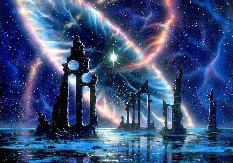 17625 - Construye tu propia historia fantástica ¿Cuál será tu destino? Tercera parte