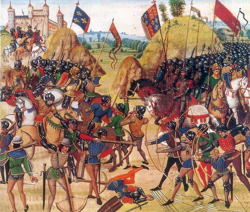 ¿Cuanto duró la Guerra de los Cien Años?