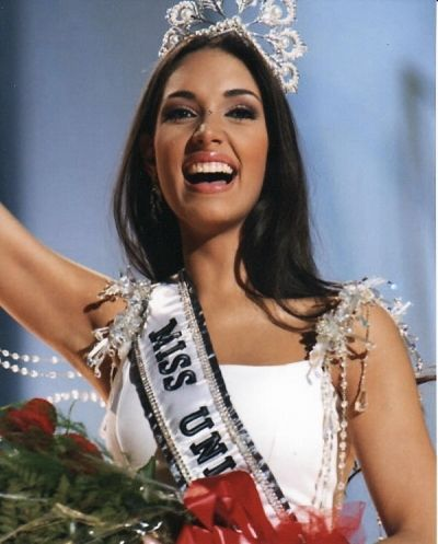¿Quién ha sido la Miss Universo más alta?
