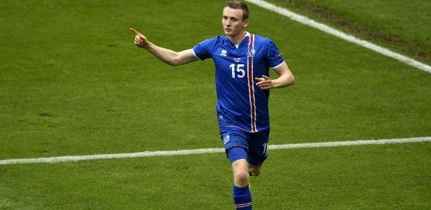 El siguiente es islandés