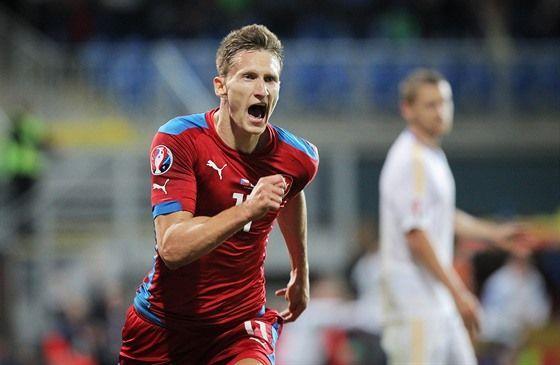Futbolista de la República Checa