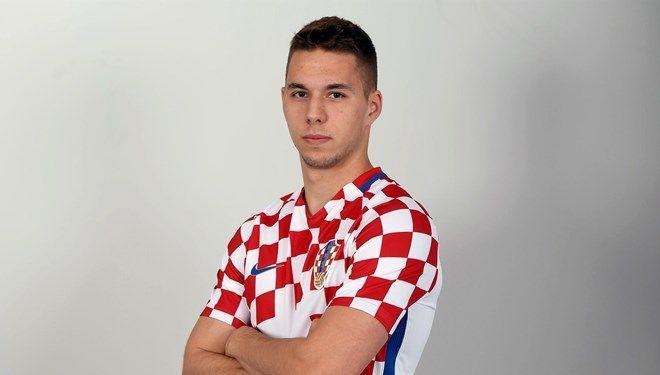 Y por último, de la selección croata