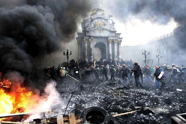 Empieza la WW3. La batalla de Kiev, tropas rusas contra las tropas de la OTAN ¿Quién ganará esta batalla?