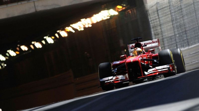 20556 - ¿Eres un fan de F1?
