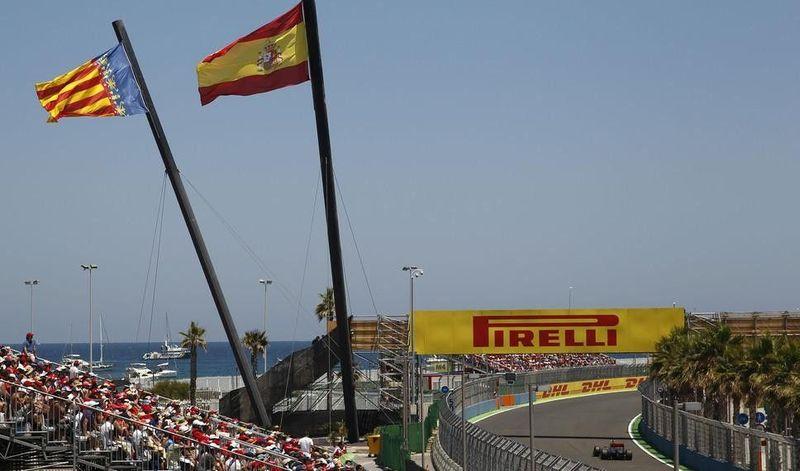 Una nacional, en que circuito NUNCA hubo un GP en España