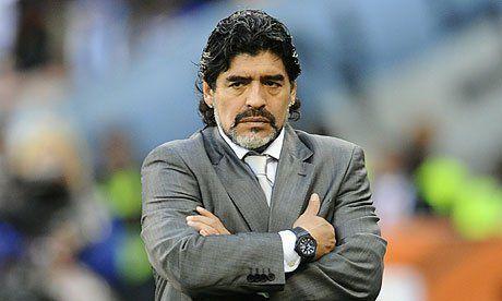 Recientemente, Diego Armando Maradona criticó la figura de Messi con la selección argentina. ¿Cuáles fueron sus declaraciones?