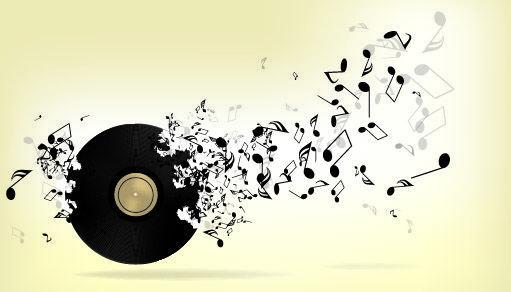 Elige la canción que te describa mejor.