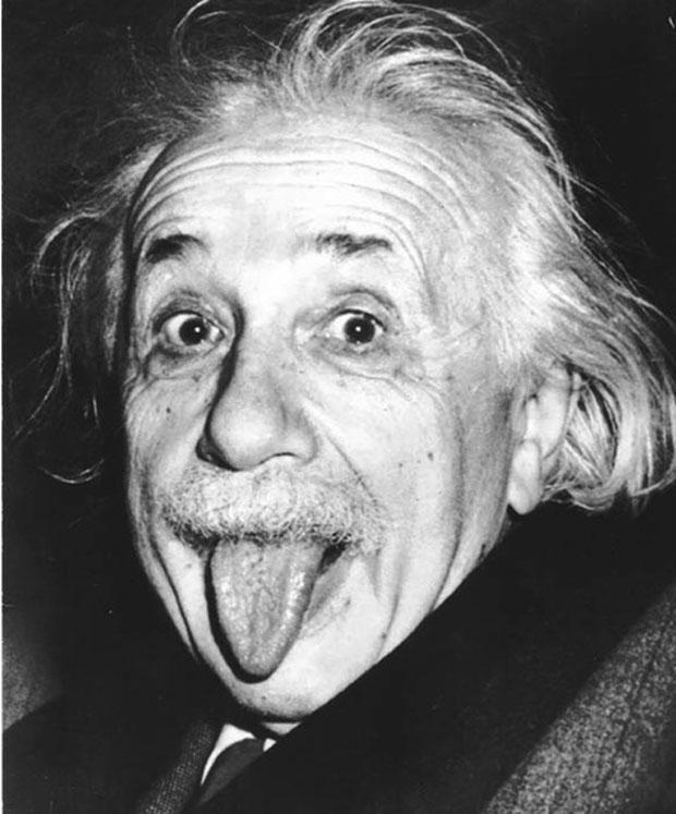 ¿Te consideras inteligente?