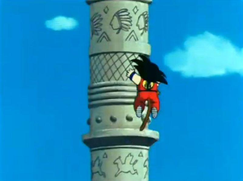 ¿Quién custodiaba la torre de Karin?