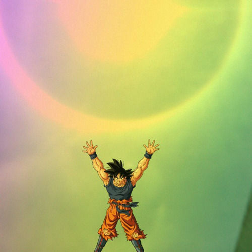 ¿Quién le enseña a Goku a usar el Kaio-Kén y la Genkidama?