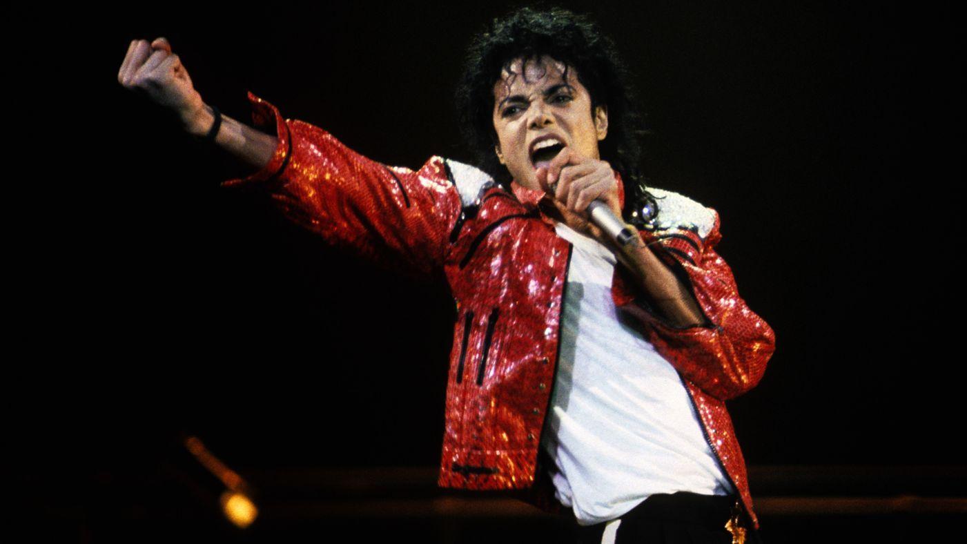 20177 - Vídeos musicales de Michael Jackson (Parte1)