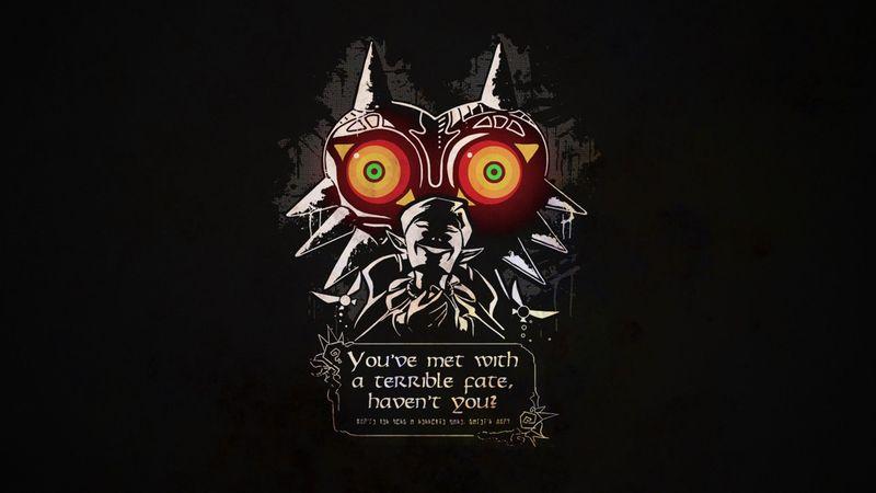 20622 - ¿Te sabes el nombre de los enemigos de The Legend of Zelda?