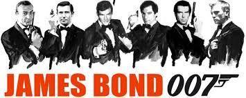 ¿Cuántas personas ha matado James Bond (aproximadamente)?