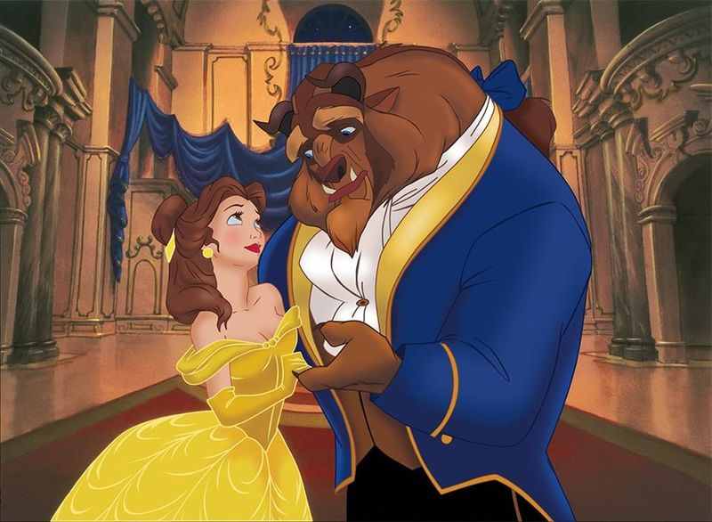 20663 - ¿Eres un AUTÉNTICO fan de Disney?