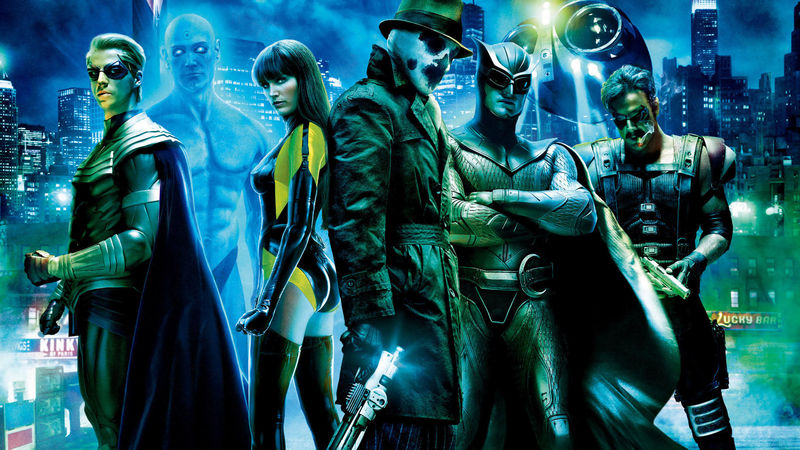 20672 - ¿Cuánto sabes de Watchmen? (SPOILERS)