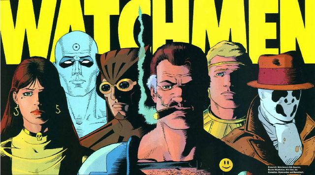 Empecemos con algo fácil: Dime los nombres heroicos de los siguientes personajes (De izquierda a derecha)