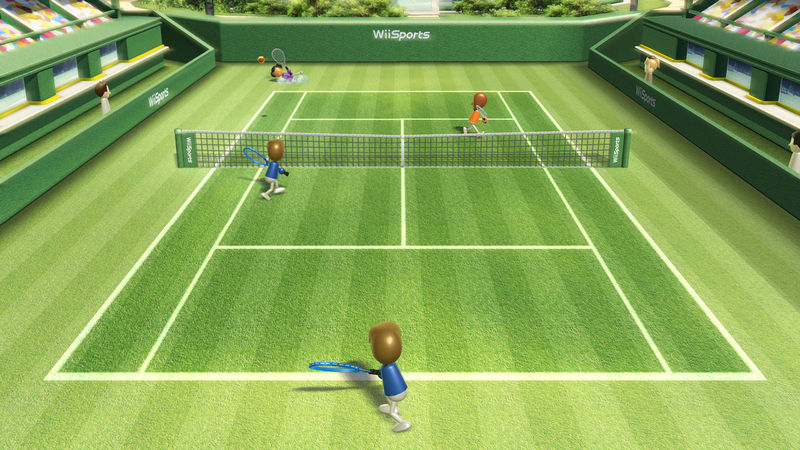 ¿Wii Sports o Wii Party?
