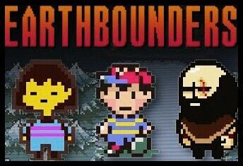 ¿Earthbound, Lisa the Painful RPG o Undertale?