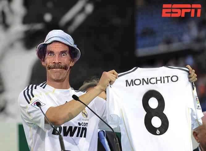 20680 - ¿Puedes reconocer a estos paquetes del Real Madrid de los últimos tiempos?