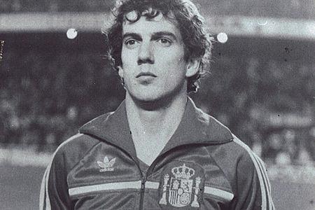 ¿Cuántos partidos jugó Juan Señor con la selección española?