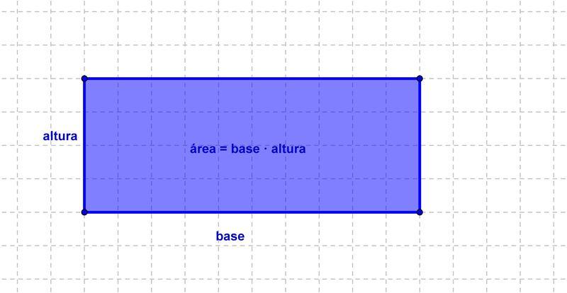 Número de baldosas cuadradas de 10 cm/lado para una superficie rectangular de 4 m de base y 3m de altura (Matemáticas - 3 ESO)