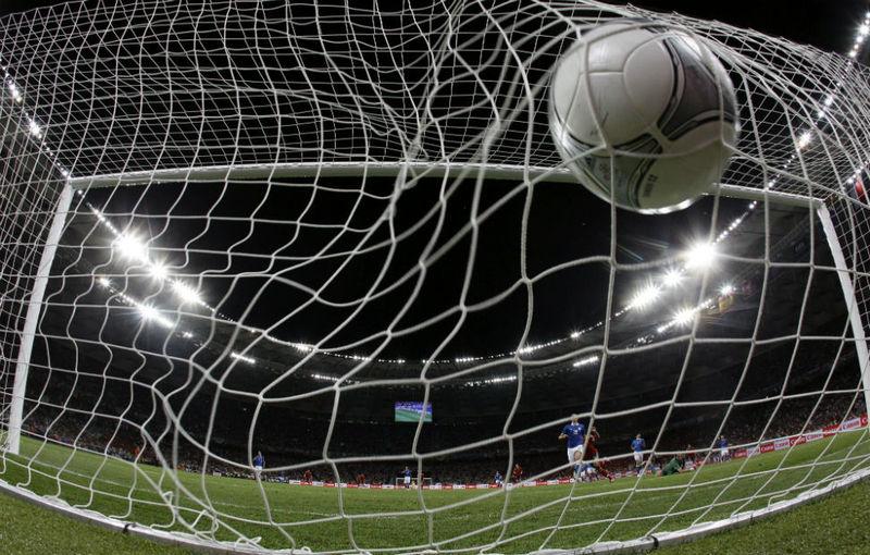 ¿Qué equipo marcó el primer gol de la liga?