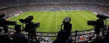 Primer partido televisado