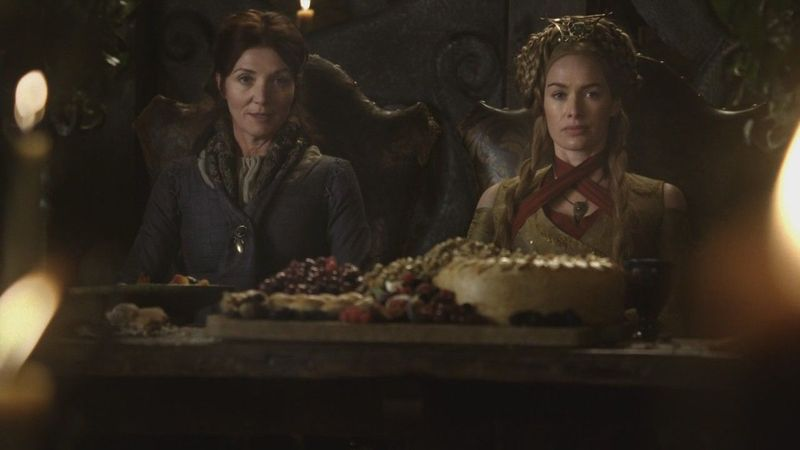 ¿Catelyn o Cersei?