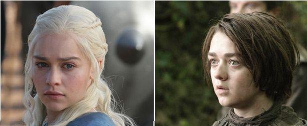 ¿La madre de dragones o nadie?
