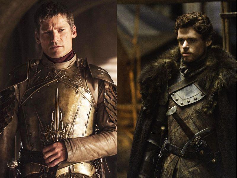¿Rey en el norte o Matarreyes?