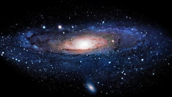 20695 - ¿Cuánto sabes del Universo?