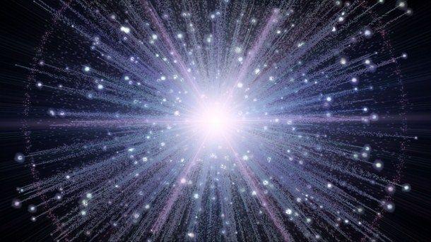 Empecemos por algo sencillo... ¿Qué nombre recibe la teoría más popular del origen del Universo?