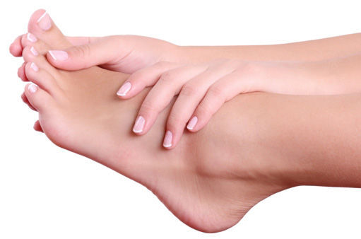 ¿Alguna vez te has quitado las bolitas que se crían entre los dedos de los pies y te las has comido y/o las has olido?