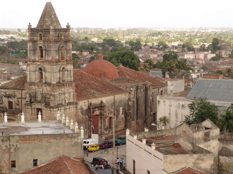 Bien, vamos a complicarnos un poco, estamos en Camagüey ¿Dónde se sitúa esta ciudad?