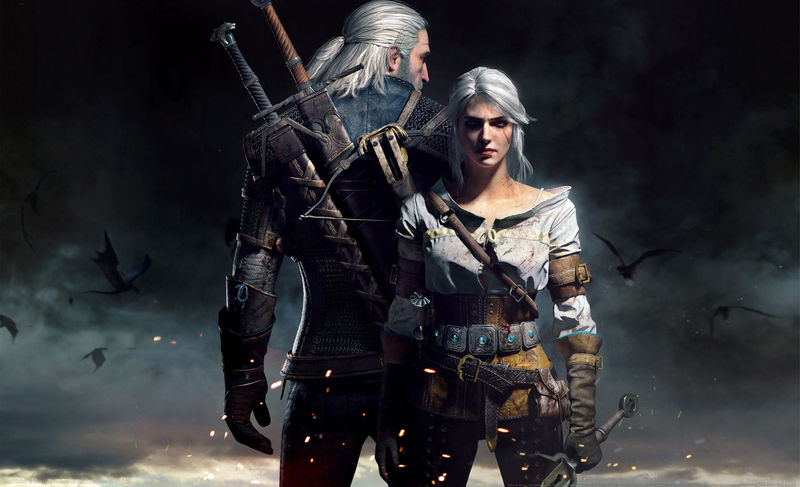 19869 - ¿A qué personaje de The Witcher 3 te pareces?