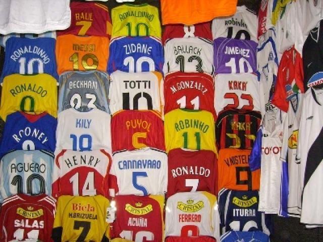 ¿De qué país sería tu club?