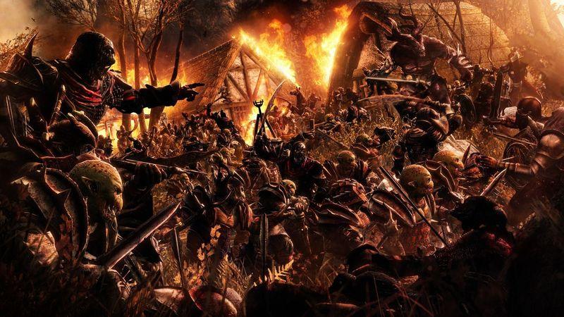 ¿Cuántas Ruinas han asolado el mundo de Thedas?