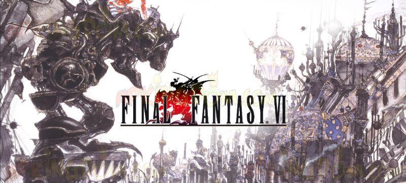 20777 - ¿Cuánto sabes de la saga Final Fantasy? Parte 1 - [FFVI]