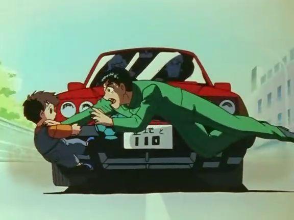 ¿En qué episodio muere Yusuke?