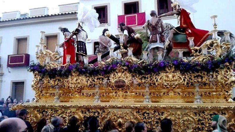 ¿Qué es lo más importante de la Semana Santa? (Religión Católica - 3 Primaria)