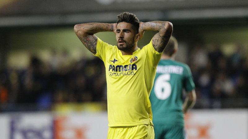 ¿A qué club ha sido traspasado el mediocampista Samu García? (Procedente del Villarreal)