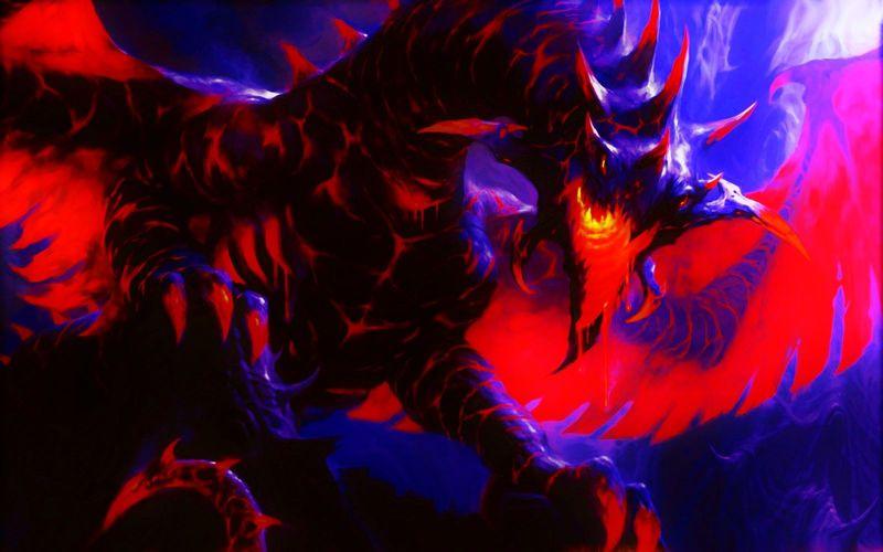 Estamos ante un duelo de titanes entre tus amigos y tu enfrentados a un dragón. ¿Cuál es tu estrategia?