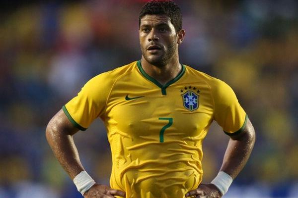 ¿A qué club ha sido traspasado el delantero Hulk? (Procedente del Zenit)