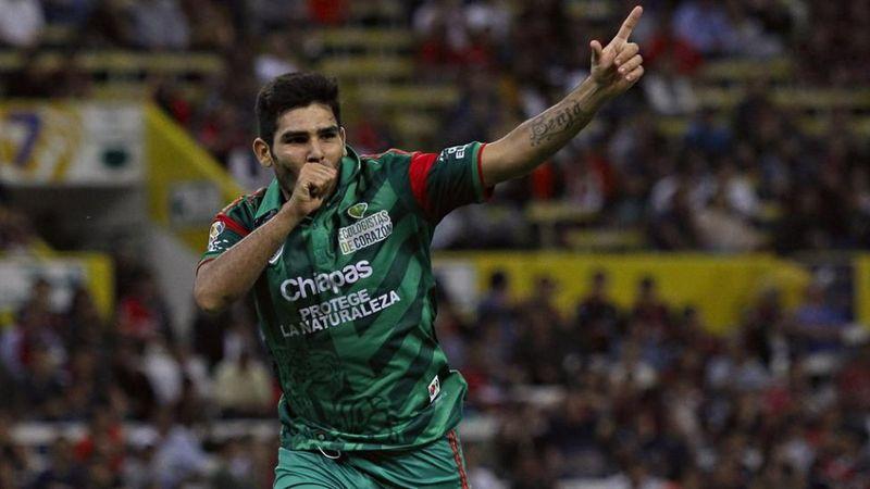¿A qué club ha sido traspasado el delantero Silvio Romero? (Procedente del Chiapas)