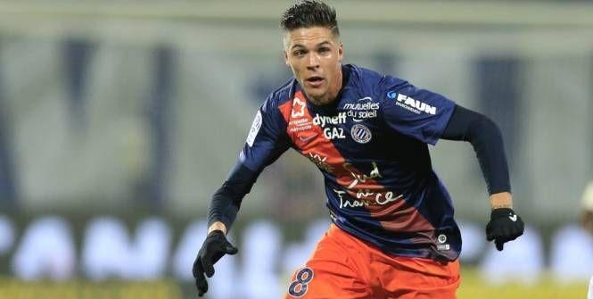 ¿A qué club ha sido traspasado el centrocampista Jonas? (Procedente del Montpellier)