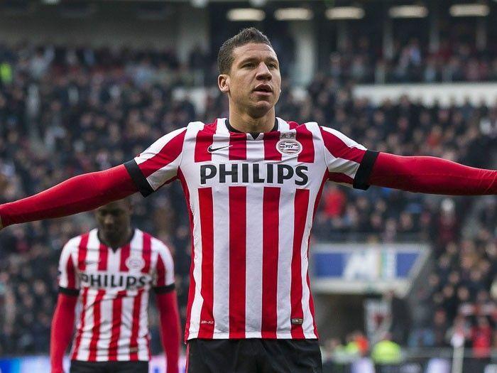 ¿A qué club ha sido traspasado el defensa Bruma? (Procedente del PSV)